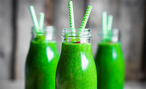 Detox Bender by The Three Day Detox Plan Anyone Can Do