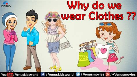 Do You Wear As Outerwear by Why Do We Wear Clothes