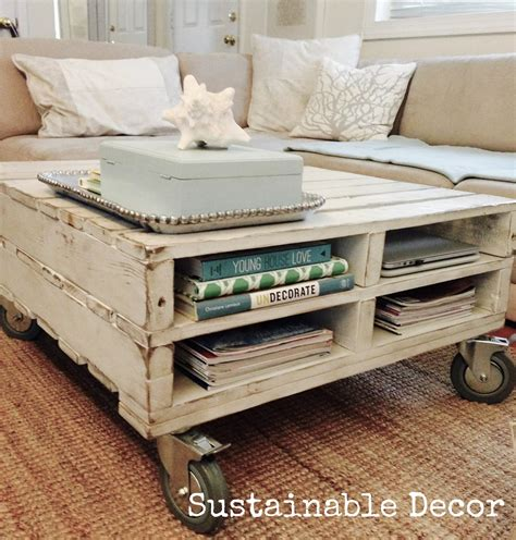 diy project table 20 awesome diy pallet projects house of four creating a beautiful home one thrifty