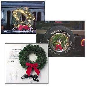 jeep christmas wreath 1000 images about pinterest jeep club on pinterest