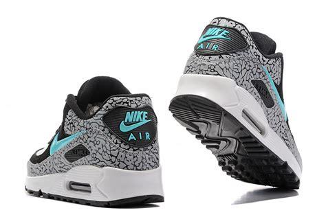 Nike Running High Premium Quality high quality nike air max 90 premium qs atmos elephant 2017 jade elephant grey 537384 114