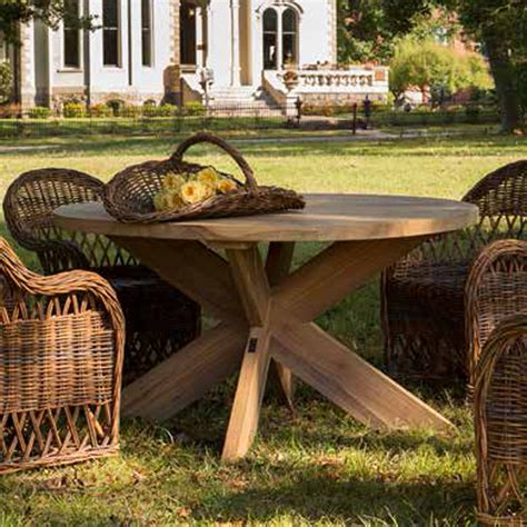 Tables Park Hill by Park Hill Collection Teak Table Vd1757