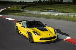 2016 corvette changes and updates announced gm authority