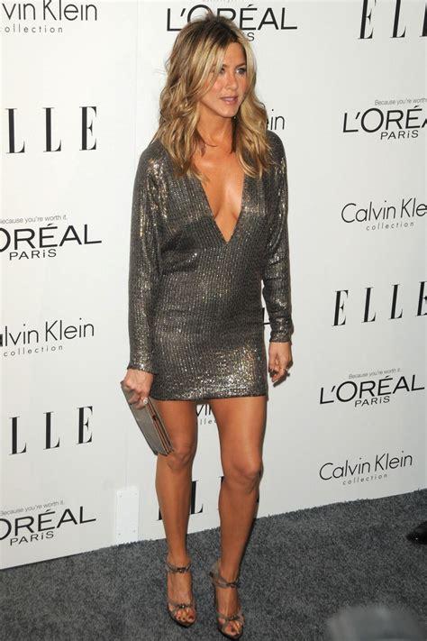 Style Icon: Jennifer Aniston   Fandango