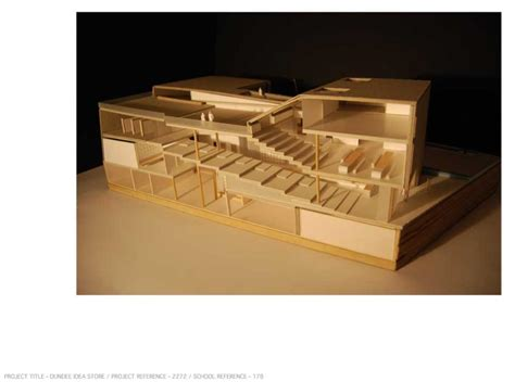 section model architecture section model pictures to pin on pinterest