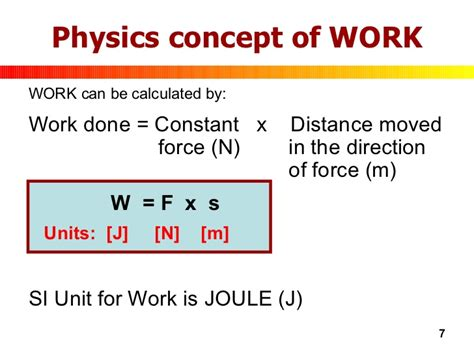 work in physics exles wnotgif kinetic energy and the