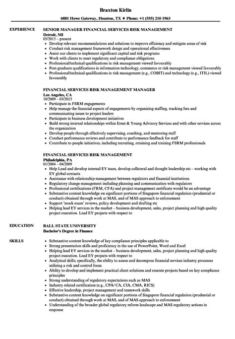 197219 banking and financial services resume examples samples