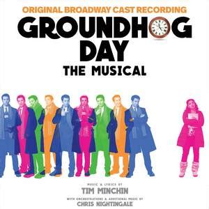 groundhog day soundtrack groundhog day soundtrack soundtrack tracklist