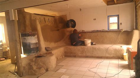 rocket stove bench uncle mud s rocket stoves the shelter blog