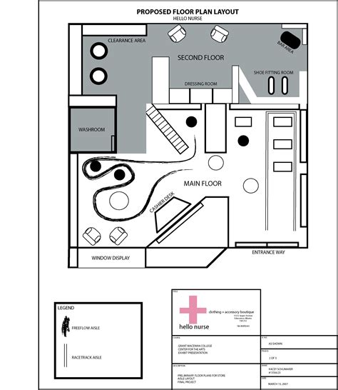 layout online shop retail clothing store floor plan retail clothing store