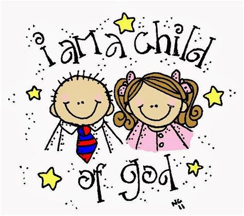 tiny talks i am a child of god books free lds clipart to color for primary children