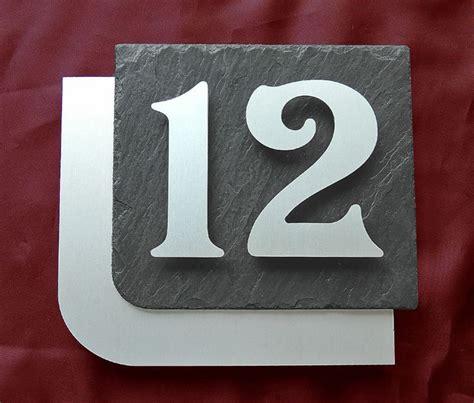 Hausnummer Weiß Metall by M 225 S De 25 Ideas Incre 237 Bles Sobre Hausnummer Edelstahl En
