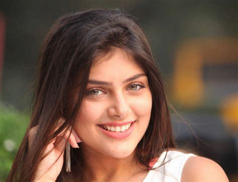 actress name in genius movie film director anil sharma launches ishita chauhan his new