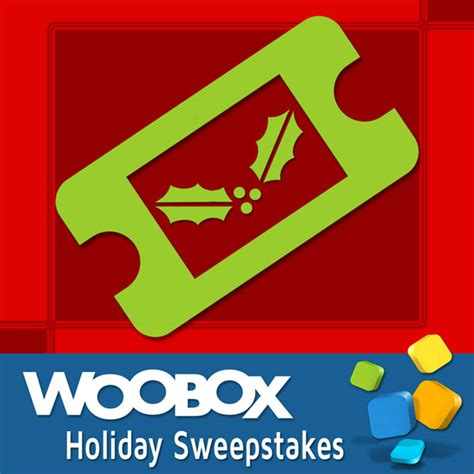 Woobox Sweepstakes Exles - re gifted the best of woobox holiday posts woobox blog