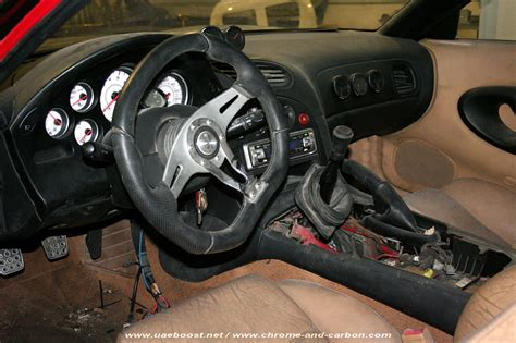 Veilside Rx7 Interior by Rx 7 2017 2018 Best Cars Reviews