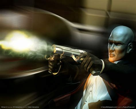 best silent version hitman 2 silent assassin version low spec
