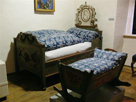 altes schlafzimmer museum f 252 r th 252 ringer volkskunde erfurt