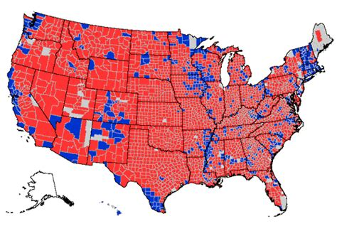 blue us map by county 2007 november 12 171 the situationist