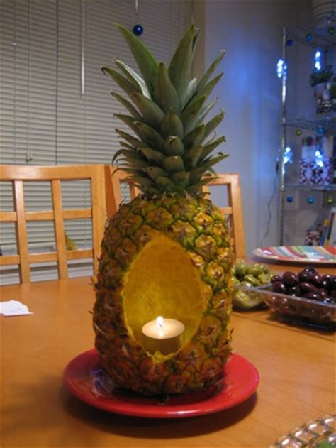 pineapple centerpieces ideas need ideas for pineapple centerpieces weddings wedding forums weddingwire
