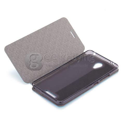Xiaomi Redmi Note 3 Mofi Rui Leather Stand Flip Cover Casing original mofi rui flip leather cover for xiaomi redmi note 2