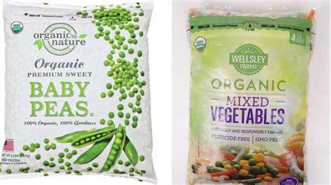 r frozen vegetables healthy crf frozen foods recalls 15 frozen veggie products