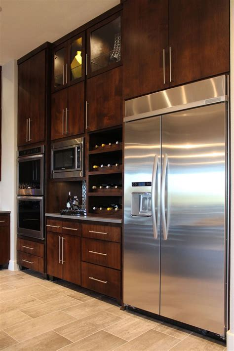 Burrows Cabinets Kitchen With Soco Modern Cabinet Door Modern Cabinet Door Styles