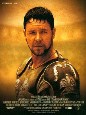 gladiator film in rusa postere gladiator gladiatorul