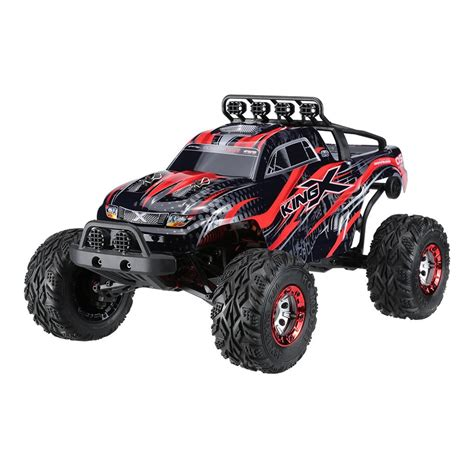 Rc Mobil Remote Feiyue Fy05 Fy 05 Rc Car Xking Truggy Offroad 1 12 4 feiyue fy05 fy 05 xking rc car 2 4g radio high speed 30mph 4x4 fast race car 1 12 rc racing 4wd