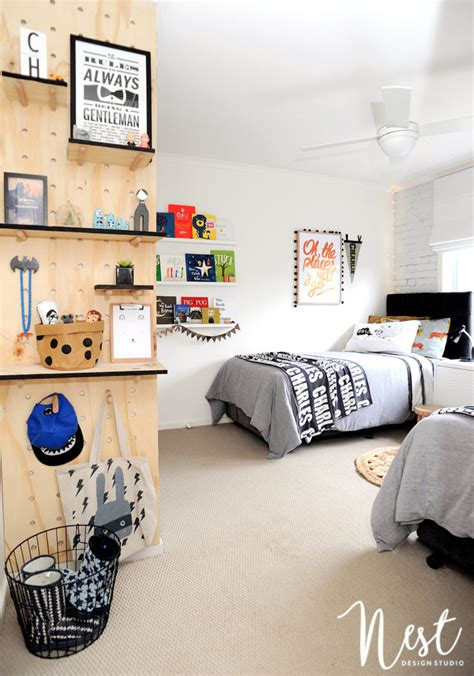 nest design studio instagram hugh charles shared room project nursery