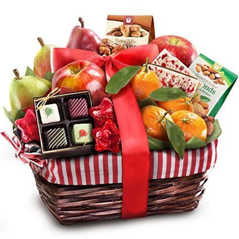 golden state fruit rustic treasures gift basket ubaskets ubaskets