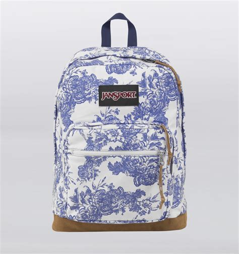 Ransel Mini Jansport Black Flower jansport right pack expressions 15 quot laptop backpack