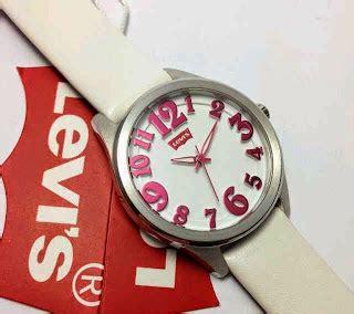 Harga Jam Tangan Levis Original jam tangan levi s l201 pink original
