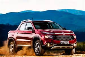 Fiat Defined Diferen 231 A Define A Picape Fiat Toro Revista 4x4 Digital