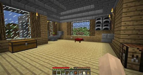minecraft home interior i need interior building ideas for my house survival