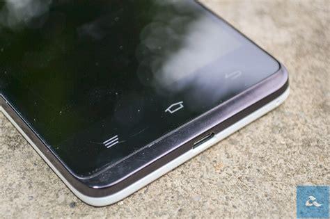 Benq B502 2gb 16gb Putih benq b502 telefon pintar dwi sim dan cip pemprosesan