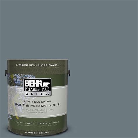 behr paint colors ultra behr premium plus ultra 1 gal ppu25 19 swell semi
