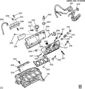 chevy 3 1l engine diagram get free image about wiring diagram