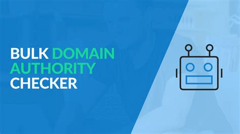 domain authority checker check domain page authority