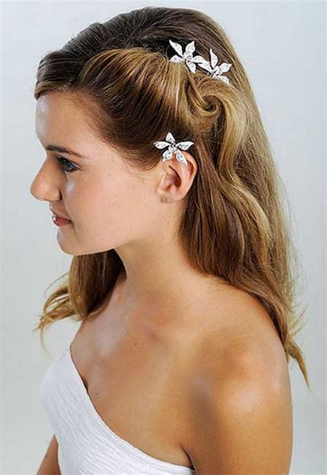 Wedding Hairstyles For Hair On Dailymotion by Hair Style 2015 Dailymotion Hair Style 2015 Dailymotion