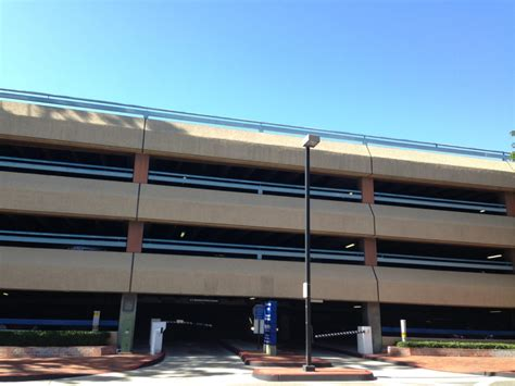 West St Garage by 405 W 5th St Garage Parking In Santa Parkme