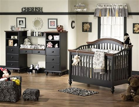 Baby Cribs And Furniture Sets 17 Baby Nursery Design Ideas World Inside Pictures