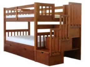 3 bunk beds with stairs best bunk beds with stairs the 10 top bunk beds