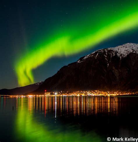 northern lights packages alaska aurora borealis juneau alaska image 2912 mark kelley