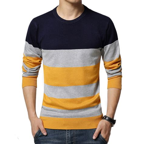 Sweater Smoke High Quality aliexpress buy high quality sweater casual sweaters mens o neck knit warm pullover