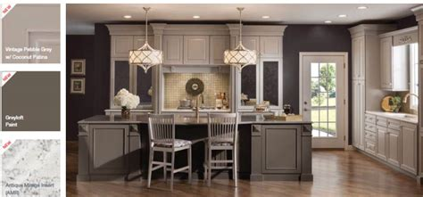 painting kitchen cabinets gray gray painted kitchen cabinets with warm floors and
