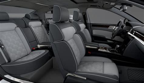 Bester Auto Konfigurator by Die Besten 25 Volkswagen Phaeton Ideen Auf Pinterest Vw
