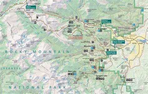alpine visitors center ? Environmental Explorations