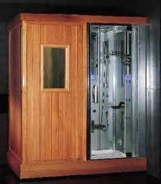 ariel platinum ds201 steam shower sauna room combo unit