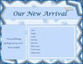 Announcement Cards Templates Free Pregnancy Announcement Cards Free Template Poegrina