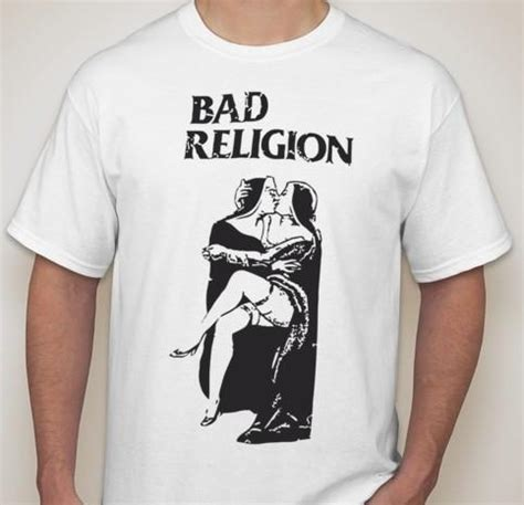 Tshirt Bad Religion Item t shirts hoodies blasted rat